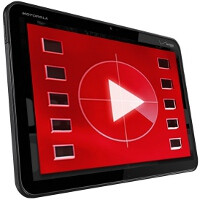Google Movies working on Wi-Fi-only Motorola XOOM as well