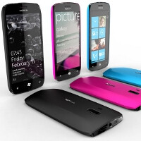 Six European countries to get Nokia Windows Phone at launch