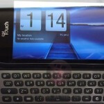 T-Mobile myTouch 4G Slide shows up nice and clear in new photos