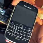 BlackBerry Bold 9900 shows up on video in Vietnam