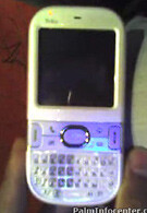 More images and info on Palm Treo 800 Gandalf