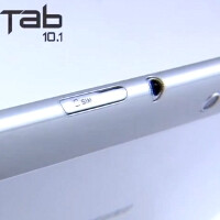 Samsung Galaxy Tab 10.1 with AT&T frequencies passes FCC