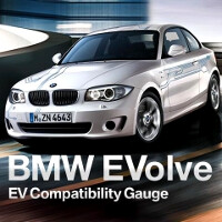 BMW electric vehicle Android app learns from your driving patterns