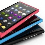 First official shots of the Nokia N9 are leaked