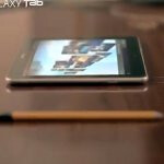 Second Samsung Galaxy Tab 10.1 ad shows how you can hide it from kids with a pencil