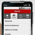 Maintenance update for the HTC EVO 4G is now available; fixes Netflix issues