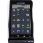 Motorola DROID 3 shows up on GLBenchmark 2.0 online test
