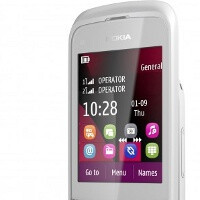 Nokia refreshes its C2 lineup with three affordable Series 40 handsets