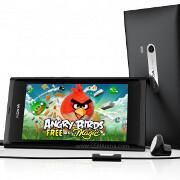 Nokia N9 MeeGo UI demoed on video