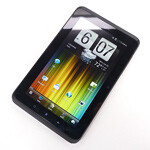 HTC EVO View 4G Unboxing and Hands-on