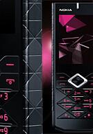 Nokia 7900 Prism is strange but cool