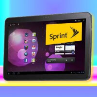 Sprint will begin selling the Wi-Fi only Samsung Galaxy Tab 10.1 starting June 24
