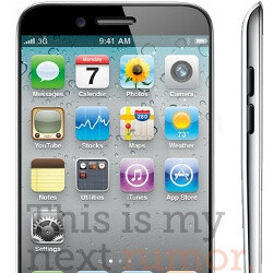 iPhone 5 rumors clash: complete redesign coming in August meets iPhone 4 lookalike coming September