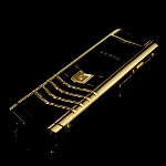 The Vertu Signature Precious will make you forget about your high-end smartphone