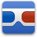 Google Goggles updated to version 1.5