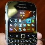 RIM BlackBerry Bold 9900 Hands-on