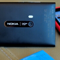 Sample video taken with the Nokia N9 emerges