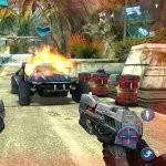 N.O.V.A. 2 HD is now available in Android Market for $6.99