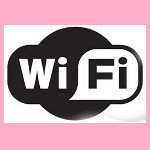 Apple iPhone users consume more Wi-Fi than PC owners do