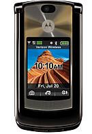 AT&T, Verizon and Sprint announce the Motorola RAZR2 V9 and V9m