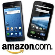 Samsung Infuse 4G on sale for $89.99 on Amazon; Motorola ATRIX 4G price down to a penny