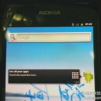Nokia N9 romancing with Android spotted, and a MeeGo root access video