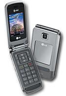 AT&T announces LG Trax