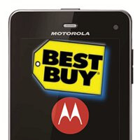 Best Buy's release date for the Motorola DROID 3 is set for July 13?