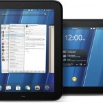 Buy an HP TouchPad, get 50 GB of cloud storage