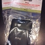 Wireless battery cover for HTC ThunderBolt now available at Verizon stores