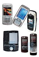 Verizon prepares 15 still unannounced phones for release