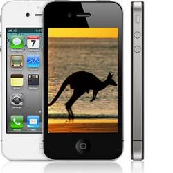 As Nokia loses market share dramatically, Apple dominates the Australian market