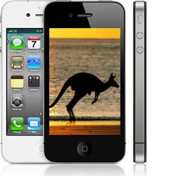 As Nokia loses market share dramatically, Apple dominates the Australian market