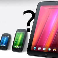 Is HP to unveil a 7-inch TouchPad in August?