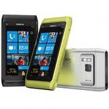 Windows Phone 7 Mango may not require physical buttons