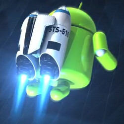 """Andy Rubin: """"There are now over 500,000 Android devices activated every day"""""""
