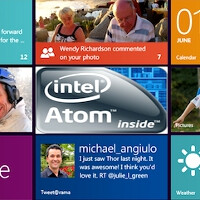 Intel plans to fend off ARM with a Clover Trail chipset ready in time for Windows 8 tablets