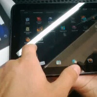 HP TouchPad makes an early appearance at Wal-Mart, video demo shows webOS 3.0 in action