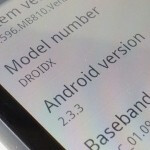 Motorola's Android 2.3 update said to be rejected by Verizon as too buggy