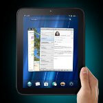 HP is offering a $50 savings off the 32GB TouchPad to early adopters of webOS