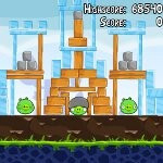 Angry Birds makes its long awaited Windows Phone 7 debut; available now