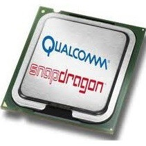 Qualcomm holds the lead in smartphone CPU share