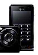 5-megapixel LG KU990 Prada-like phone