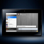 iPad and PlayBook in fight over military market