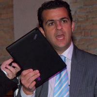 Lenovo's Honeycomb-based ThinkPad Tablet spotted