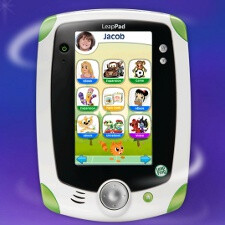 LeapFrog's LeapPad entertains kids for just $100, keeps them away from your grown-up tablet