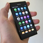 Nokia N9 Hands-on