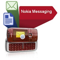 Nokia selling its messaging unit to British Synchronica