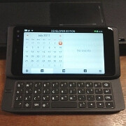Lengthy video demoes the ins and outs of MeeGo Harmattan on the Nokia N950