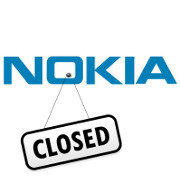 Nokia pulls the plug on its U.S. and U.K. online stores
